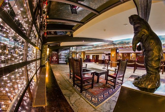 Disneyland Paris Sequoia Lodge Review - Disney Tourist Blog
