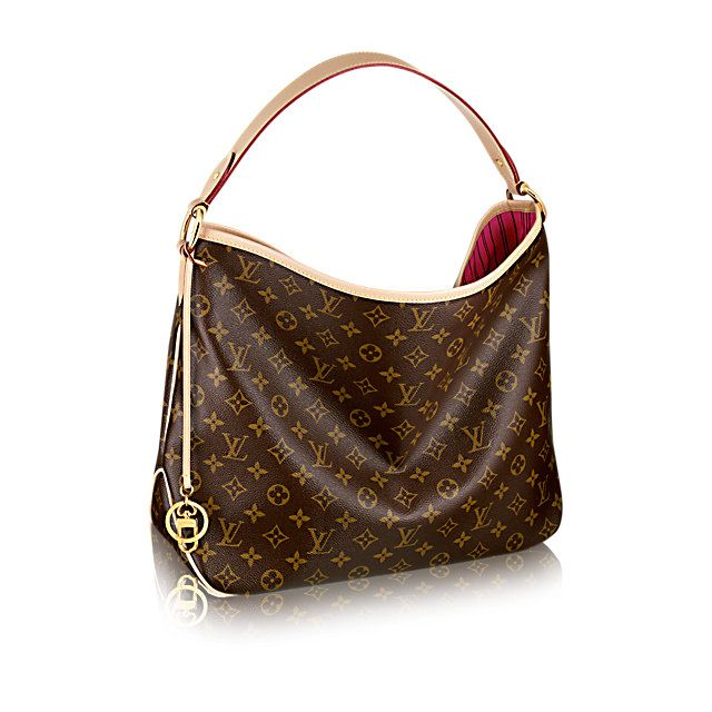 Delightful PM Monogram Canvas in WOMEN's HANDBAGS collections by Louis Vuitton