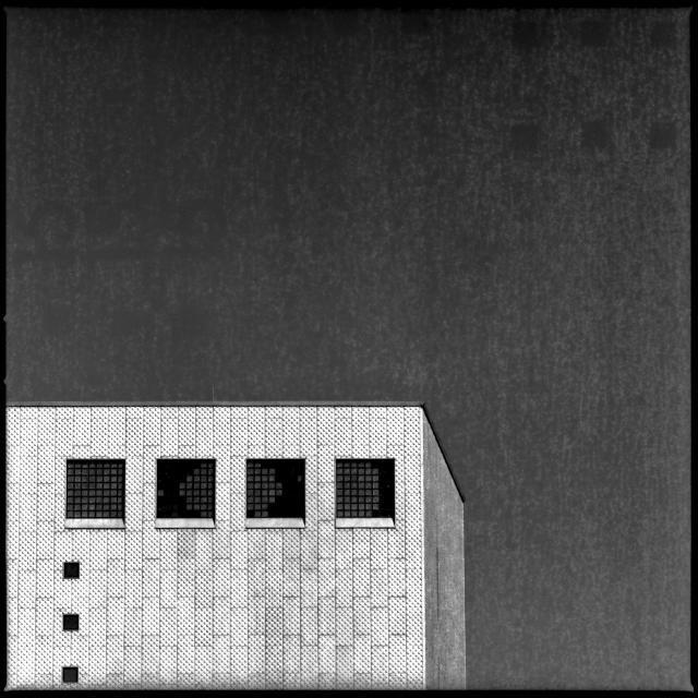 #12080513, Nuova Biblioteca di Stato, Berlino, 2012  - Matteo Cirenei Opera Finalista nella sezione Fotografia & Grafica Digitale https://www.facebook.com/MatteoCireneiPhotography