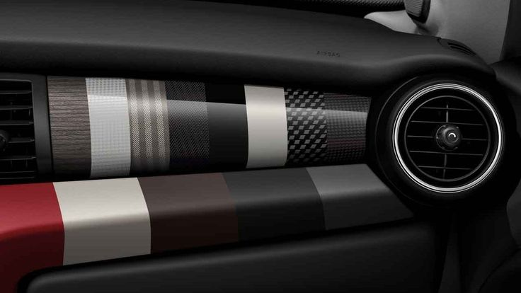 MINI Cooper 3 Door colour personalisation image