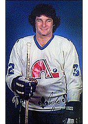 Les Nordiques de Québec - Cartes postales des Nordiques, saison 1980-1981