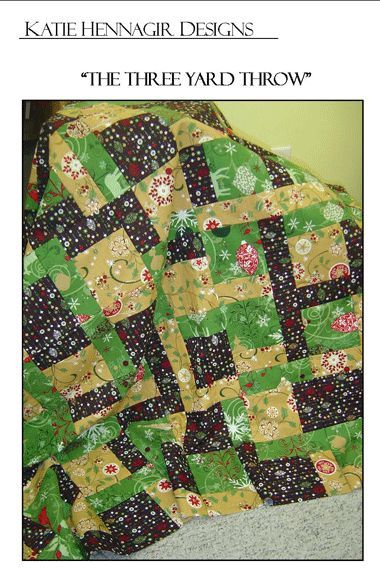 19 best Quilting - 3 yard images on Pinterest | Easy quilts ... : 200 quilt shops - Adamdwight.com
