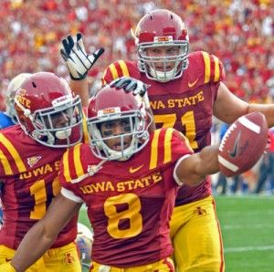 Iowa State football: Cyclones sell 10,000 Liberty Bowl tickets ...