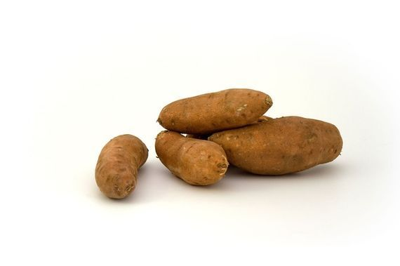 Sweet Potato Facts and Benefits and recipes