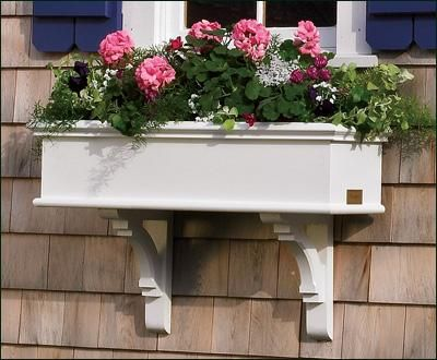 1000 Images About Walpole Outdoors Window Boxes On
