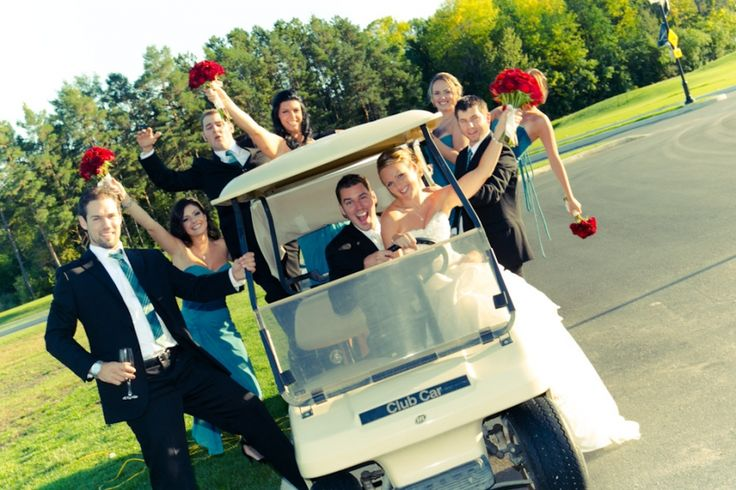 Gatineau Golf Club Wedding - Kelly and Corey- Kandid Weddings
