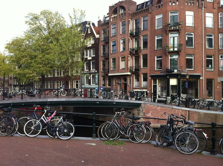 Amsterdam à Noord-Holland