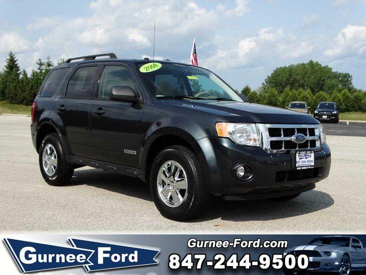 I like this 2008 Ford Escape XLT! What do you think? https://usedcars.truecar.com/car/Ford-Escape-2008/1FMCU03Z98KA80583