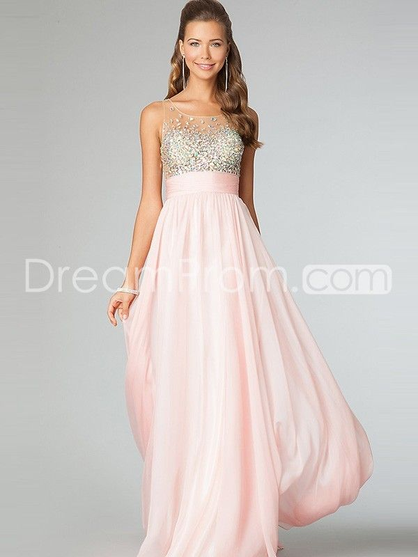 1000  images about ~!Prom!~ on Pinterest - Long prom dresses- A ...