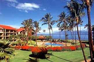 Aston at Papakea Resort, Maui. Condos with kitchens and large, scenic views!  http://toptenresorts.net/travel