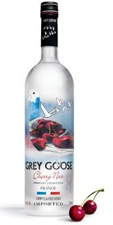 Grey Goose Vodka | David's Cocktails