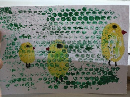 Bublinkové tvoření - http://www.testovanonadetech.com/art?id=448