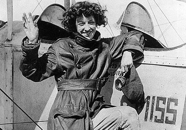 1000 ideas about facts about amelia earhart on pinterest
