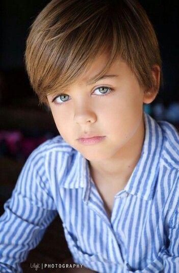 25+ best ideas about Boy haircuts on Pinterest | Kid boy ...