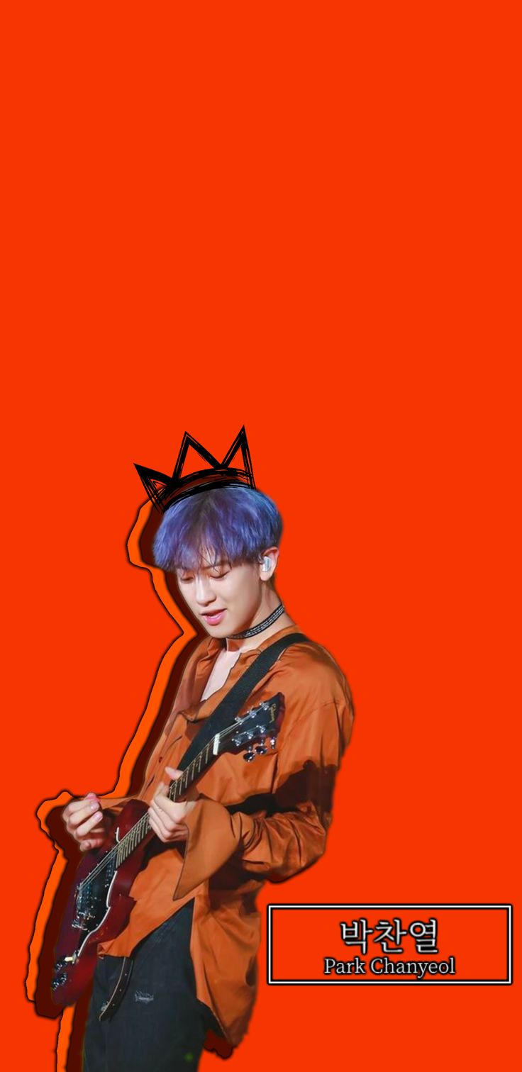 KING CHANYEOL s8 WALLPAPER (© exoslotto) •do not edit• insta : KyungsooCentral . hi feel free to use my creation and give me feedback on how it is :) if you want your personal wallpaper , please ask me if you want but i am still practicing on my creativity because i suck at being creative haha . please go message me here or on instagram if you will !