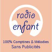Radio Enfant 100% Comptines & Mélodies Sans Publictés. / radio.fr – Votre univers radio
