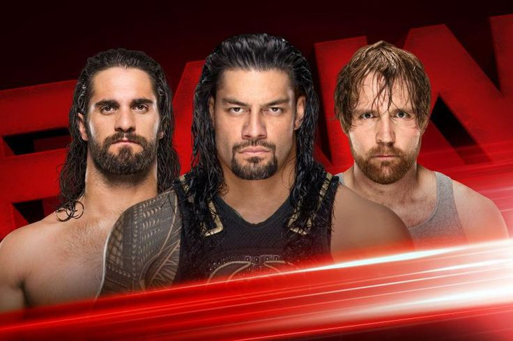 WWE Raw results, live blog (Nov. 13, 2017): Roman Reigns returns: WWE Monday Night Raw comes waltzing back into our lives tonight (Nov. 13,…