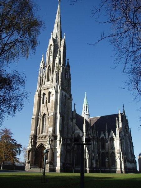 First Church, Dunedin