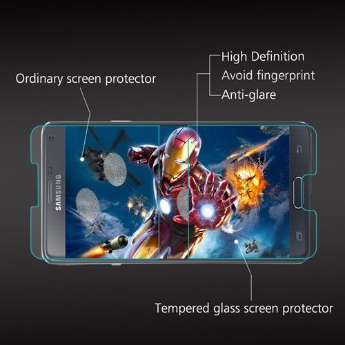 Nillkin Tempered Glass Screen Protector for Samsung Galaxy Note 4 - Witrigs.com