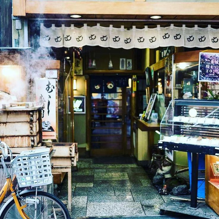 Sushi vapeur. Steamed sushi. #蒸し寿司 #kyoto #japan #japanesecuisine #gastronomy #京都 #トトロの世界へ #Totoro #backtoshowa #昭和