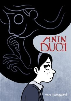 Anin duch - Brosgolová Vera