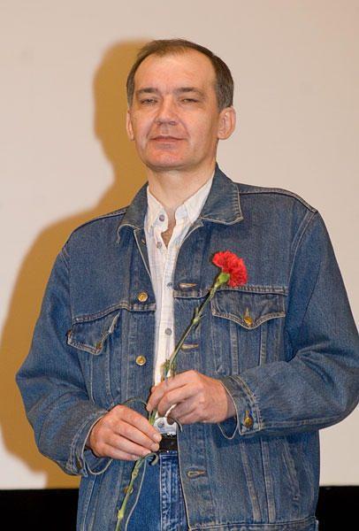 Игорь  Волков (1959).
