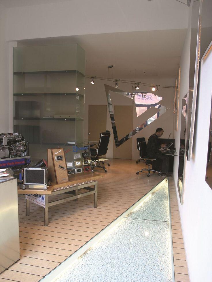 Showroom Veco Viareggio - Picture gallery