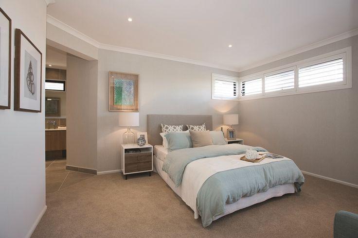 Drysdale 30 Master Bedroom - Resort Master Bedroom Design