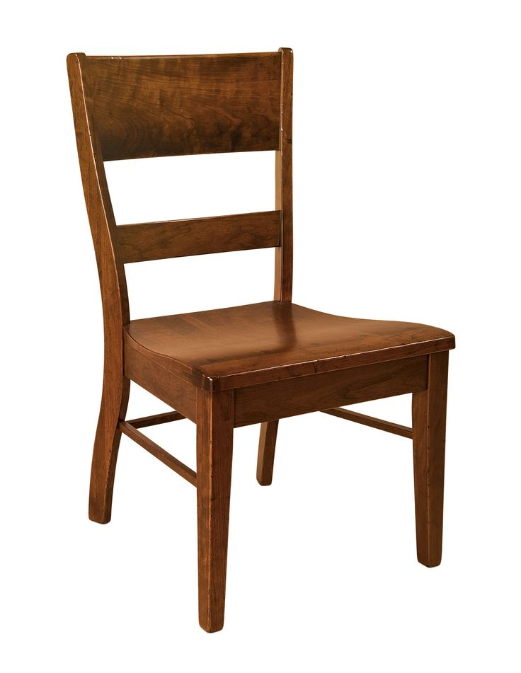 The Wilmington dining chair is show in Rustic Cherry with a Glazed Mike s  stain  Amish FurnitureDining FurnitureFarmhouse  57 best Dining Chairs images on Pinterest   Amish furniture  . Farmhouse Dining Table Made In Usa. Home Design Ideas