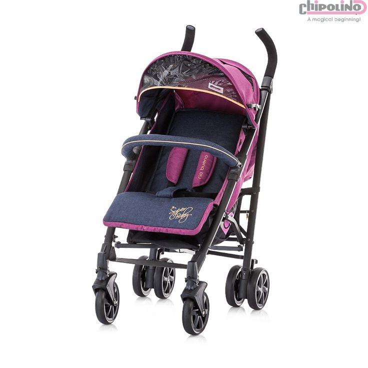 Chipolino Rio Bueno Burgundy/Navy Bebek Arabası #bebek #alışveriş #indirim #trendylodi #bebekarabası #puset  #anne #baba