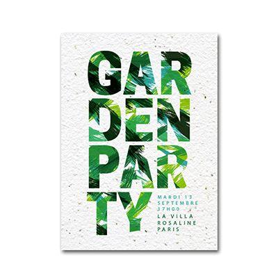 Papier ensemencé fait artisanalement à partir de papier recyclé, 0% déchet 100% fleurs ! Espace pro, produits promotionnels, flyers, cadeaux, carterie...