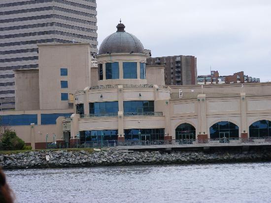 Casino in Halifax, Nova Scotia