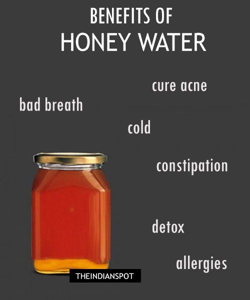 Honey water has a lot of benefits; more than you could think! A simple one ingredient- honey is all you need for a healthy and fit living. Here I have compil...