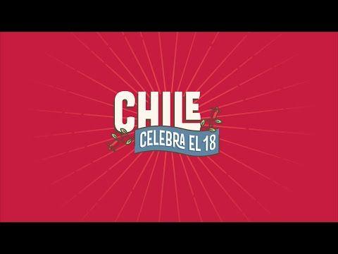 Chile Celebra el 18: La web app con información para Fiestas Patrias - YouTube