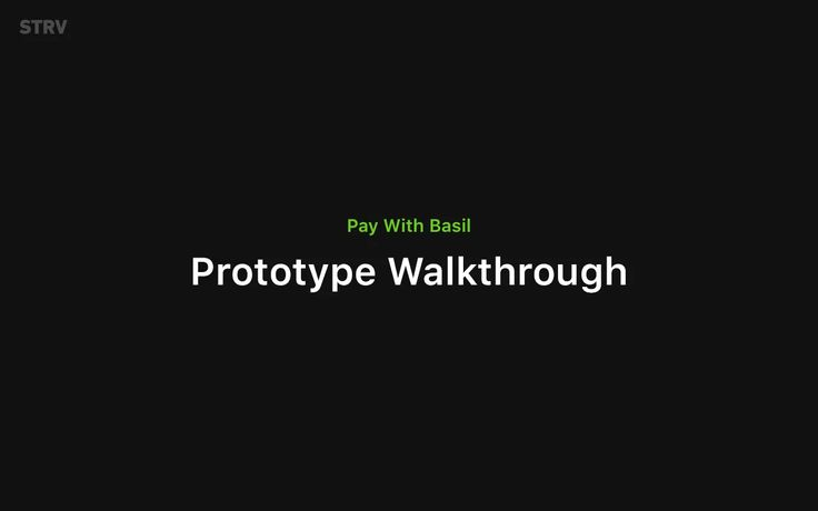 This is a short walkthrough video showing InVision prototype of the app. Check the full case study on Behance —