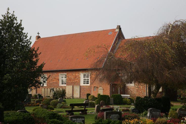 Nikolai-Kirche Bordelum