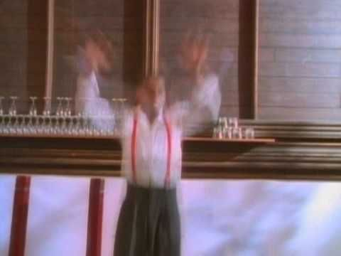 Rick Astley fête aujourd'hui son 48ème anniversaire ! #NeverGonnaGiveYouUp