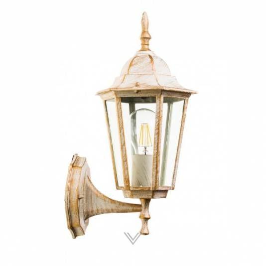 LAMPA OGRODOWA LO4101