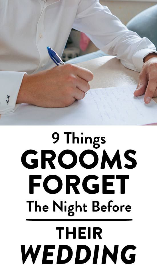 25+ best ideas about Night before wedding on Pinterest ...