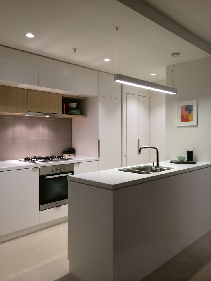 Zunica Design, Melbourne. Precinct Apartments, Abbotsford for Salvo Property Group.