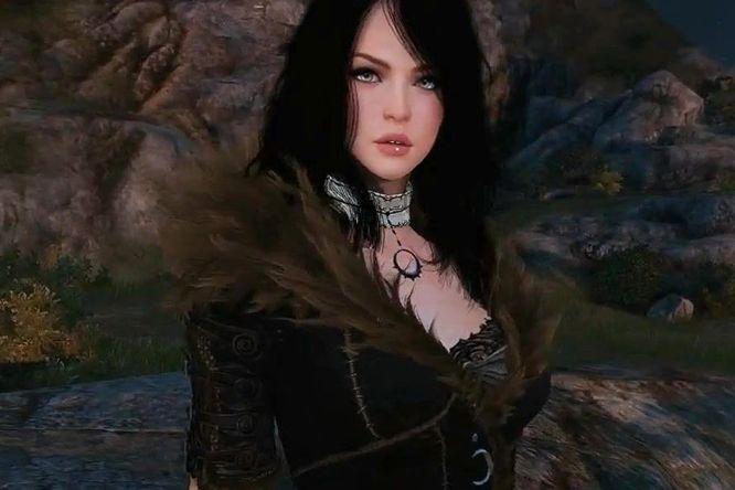 Black Desert Character Design Download : Black desert online screenshots games mmo s art