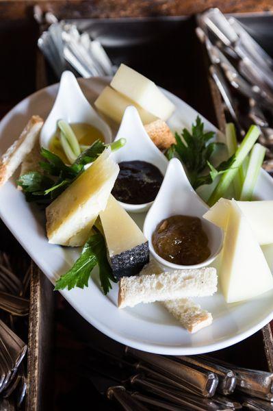 Pecorini cheese