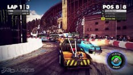 #juegos_de_autos_de_carrera , #juegos_de_autos Jugar Juegos Dirt Show Downn : http://www.juegosdeautosjuegos.com/juegos-dirt-show-downn.html
