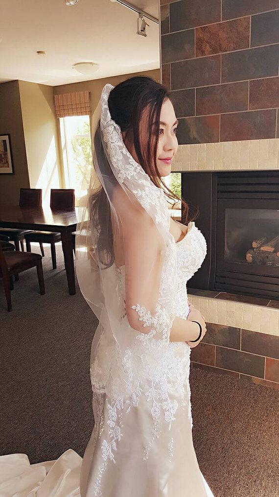 Check out this item in my Etsy shop https://www.etsy.com/ca/listing/270718016/ivory-bridal-wedding-soft-tulle-veil