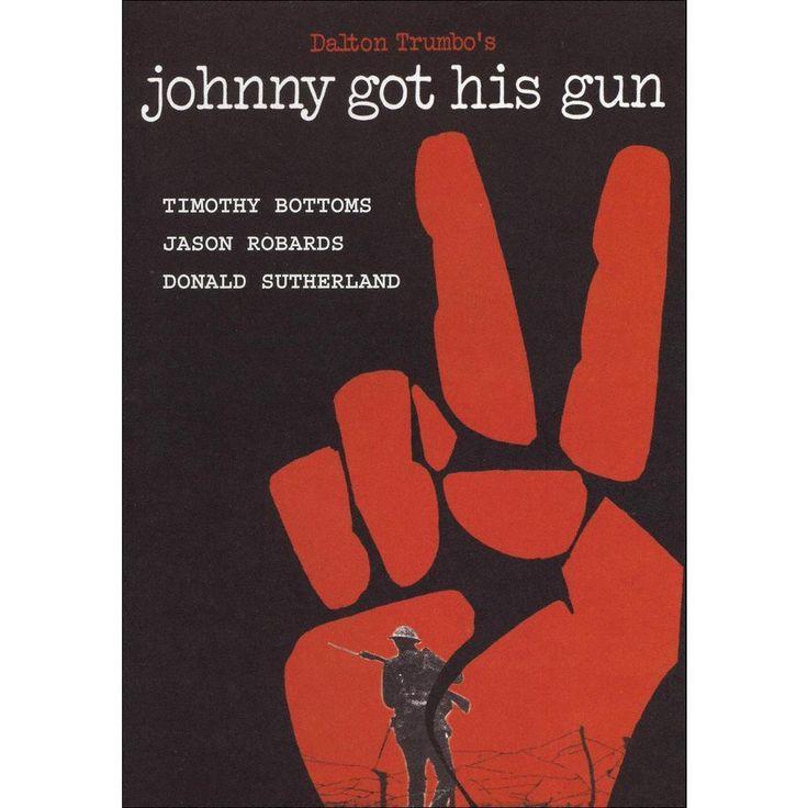 the best johnny got his gun ideas one by johnny got his gun dvd movies