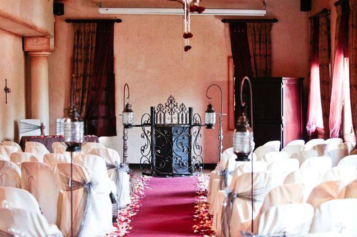 Chapel at Casa Toscana Lodge