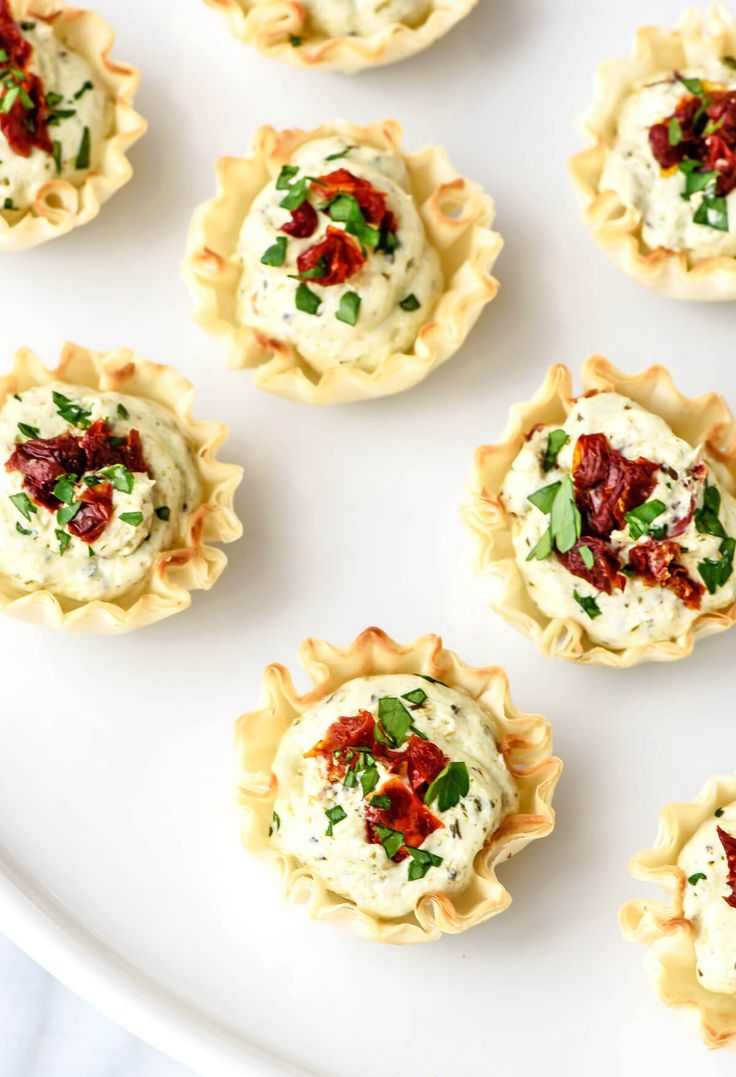 Best 25+ Cold Appetizers Ideas On Pinterest