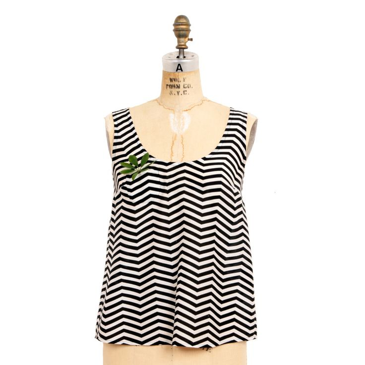 just got this great pattern from @grainlinestudio. can't wait to sew up fun tanks for the summer!