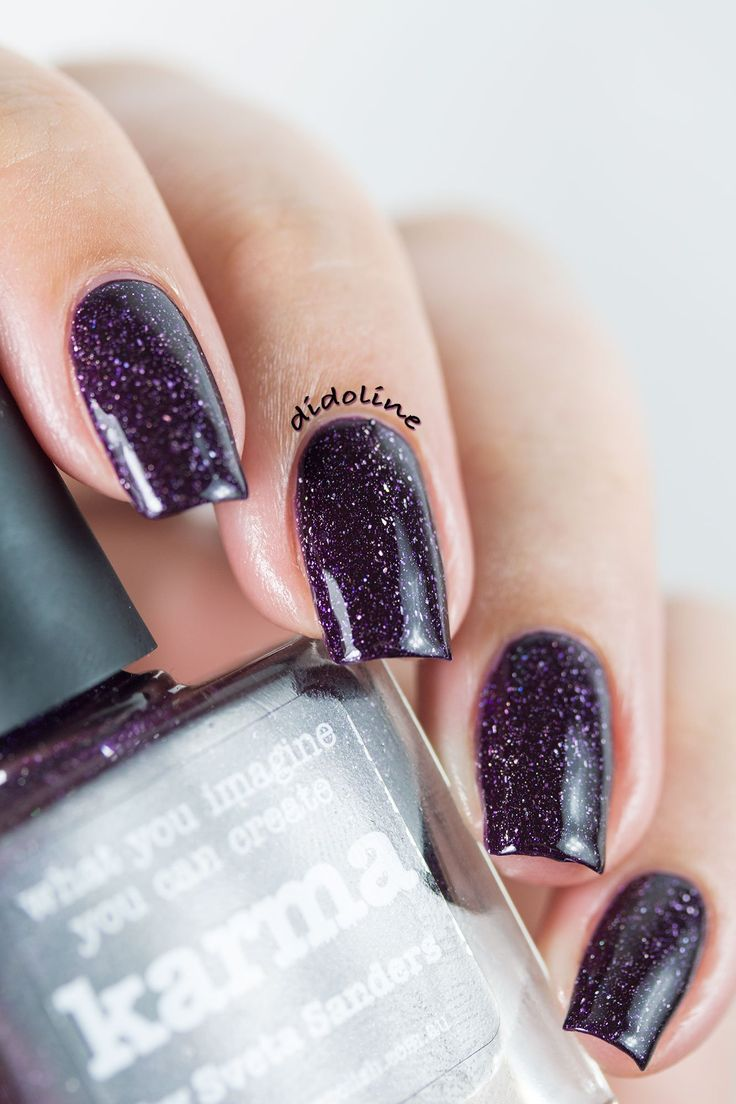 156 best Fall and Winter nail polish images on Pinterest | Cute ...
