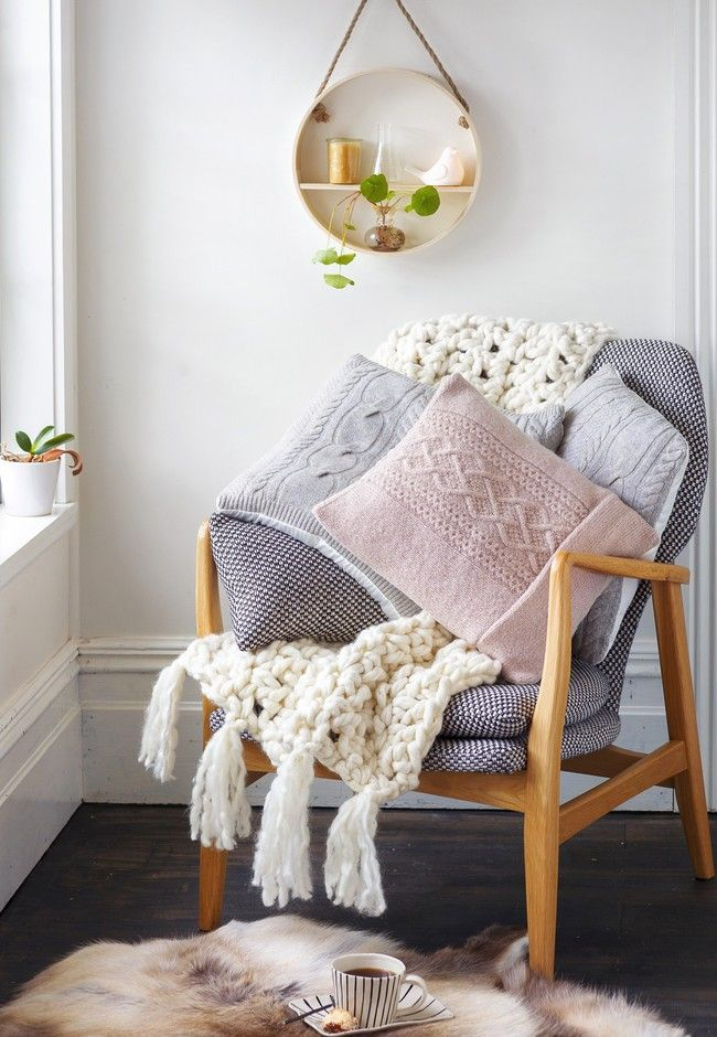 Crafty cushions: your step by step guide   Good Magazine